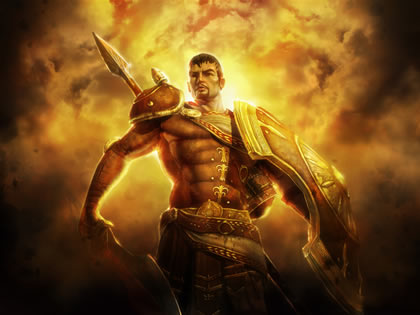 mitologia grega poseidon